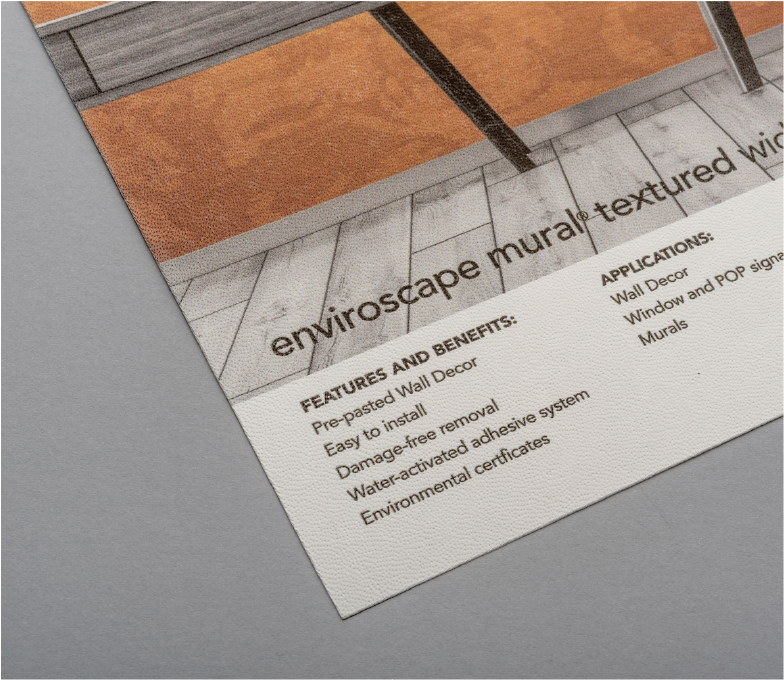 EnviroScape Textured